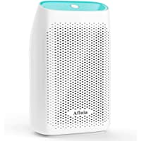 Afloia 除湿機 小型 コンパクト 700ml 梅雨・湿気対応 衣類乾燥 部屋干し 省エネ 寝室・押入れ・浴室