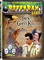 Live! Jack the Giant Killer [DVD] [Import]