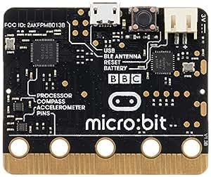 BBC MICRO:BIT マイクロビット 本体、正規品。
