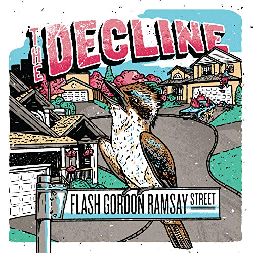 Flash Gordon Ramsay Street [Explicit]