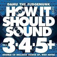 How It Should Sound Vols 3, 4