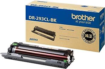 brother ドラムユニット ブラック用ドラム DR-293CL-BK
