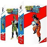 Dragon Ball Z 改 TVシリーズ 全98話 DVD BOX セット import (PAL)