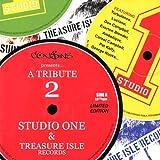 Tribute 2 Treasure Isle & Studio One
