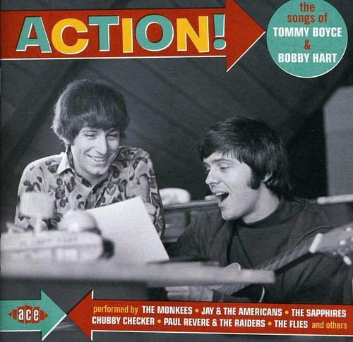 Action!-the Songs of Tommy Boyce & Bobby Hart