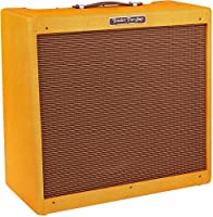 "Fender '57 Custom Pro - 26W 1x15"" Guitar Combo [並行輸入品]"