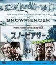スノーピアサー Blu-ray