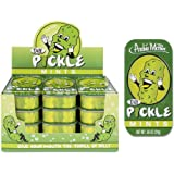 Archie McPhee Dill Pickle Mints