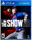 MLB The Show 20(輸入版:北米)- PS4