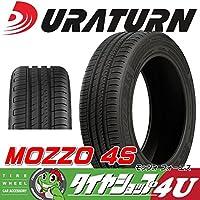MOZZO 165/55R14 165/55-14 4S ラジアルタイヤ サマータイヤ 単品
