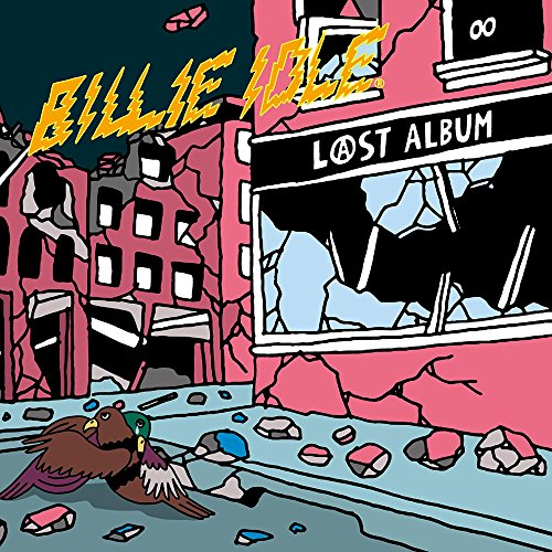 BILLIE IDLE – LAST ALBUM [MP3 320 / WEB] [2017.11.22]