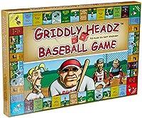 Headz Baseball Family Fun Strategy Game [並行輸入品]