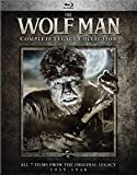 Wolf Man: Complete Legacy Collection [Blu-ray] [Import]