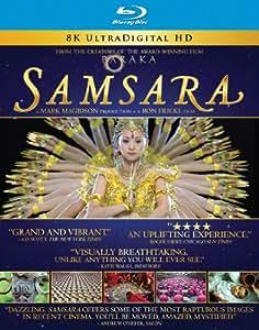 Samsara [Blu-ray] [Import]
