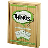 Crown & Andrews 7704 Current Edition Game of Things Board Game
