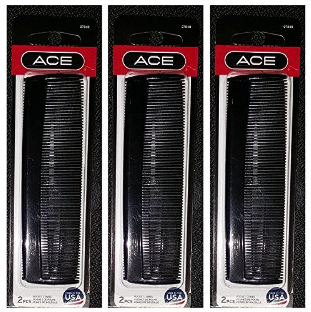 消費者ピル義務づけるAce 5