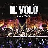 Live A Pompei (CD+NTSC DVD) 画像