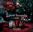 Lyrical Sympathy -LIVE-(在庫あり。)