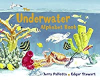 The Underwater Alphabet Book (Jerry Pallotta's Alphabet Books) [並行輸入品]
