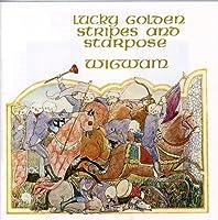 LUCKY GOLDEN STRIPES + Bonus