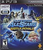 PlayStation All-Stars Battle Royale (輸入版:北米) - PS3