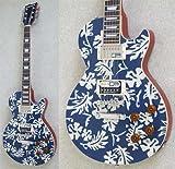 Edwards エドワーズ エレキギター E-MA-98 KEN YOKOYAMA Signature ALOHA KEN