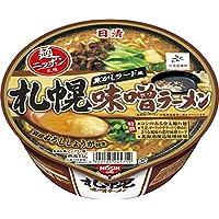 日清麺ニッポン 札幌味噌ラーメン 128g