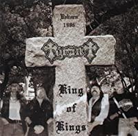 King of Kings 20th Anniversary