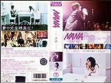 NANA-ナナー[VHS](2005)◆中島美嘉/宮崎あおい/成宮寛貴/松田龍平