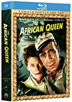 The African Queen (Commemorative Box Set) [Blu-ray]