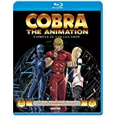コブラ ・ COBRA THE ANIMATION