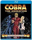 COBRA THE ANIMATIONのアニメ画像