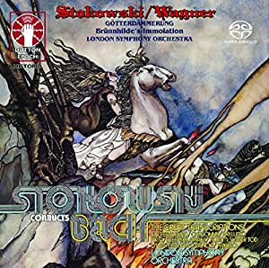 Stokowski / Wagner (SACD)