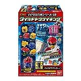 ミニプラEX マイクロ合体シリーズ01 ワイルドトウサイキング 12個入 食玩・清涼菓子 (動物戦隊ジュウオウジャー)