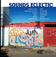 KCRW's Sounds Eclectic: The Next One (Amazon.com Exclusive)【CD】 [並行輸入品]