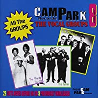 Vol. 8-Cameo Parkway Vocal Groups