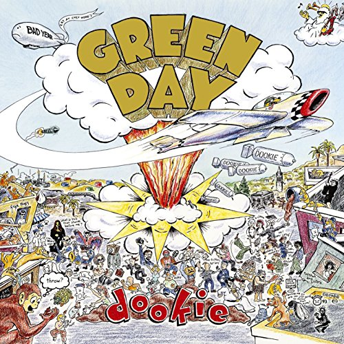 Dookie / Green Day