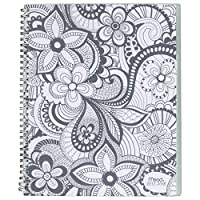 Academic Year Zendoodle Weekly/Monthly Appointment Book