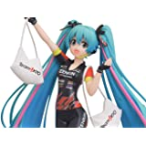 Hatsune Miku Racing - Racing Miku 2019 TeamUKYO Figure