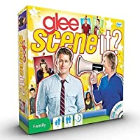 Scene It Glee Game by Screenlife [並行輸入品]