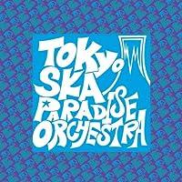 東京スカパラダイス国技館&東京スカパラダイス体育館 LIVE DVD