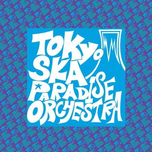 [画像:東京スカパラダイス国技館&東京スカパラダイス体育館 LIVE DVD(初回限定版)]
