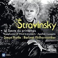 Stravinsky: The Rite of Spring (2014-09-03)