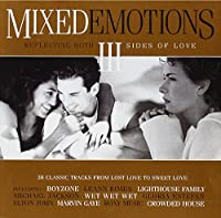 Mixed Emotions 3