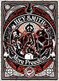 More Freedom [DVD]
