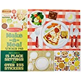 Melissa & Doug Sticker Pads Set