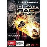 Death Race/Death Race 2/Death Race: Inferno