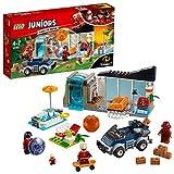 レゴ(LEGO)ジュニア お家からの大脱出 10761