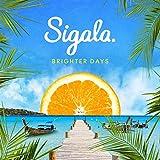 Brighter Days [12 inch Analog]