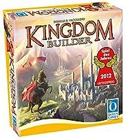 キングダムビルダー (Kingdom Builder) [並行輸入品] ボードゲーム